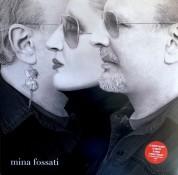 Mina & Ivano Fossati: Mina Fossati (Coloured Vinyl) - Plak