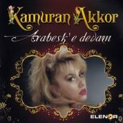 Kamuran Akkor: Arabesk'e Devam - CD