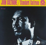 John Coltrane: Standard Coltrane (45rpm-edition) - Plak
