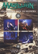 Marillion: From Stoke Row To Ipanema - DVD