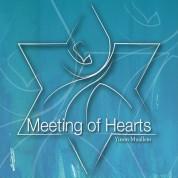 Yinon Muallem: Meeting of Hearts / Kalplerin Buluşması - CD