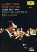 Maurizio Pollini, Claudio Abbado, Karl Böhm, Wiener Philharmoniker: Maurizio Pollini - Portrait Dvd-Video - DVD
