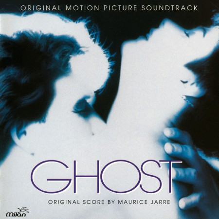Maurice Jarre: OST - Ghost - CD