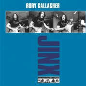 Rory Gallagher: Jinx - Plak