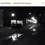 Louis Sclavis: L'imperfait des langues - CD