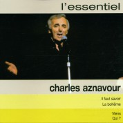 Charles Aznavour: L'essentiel - CD