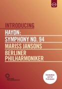 Berliner Philharmoniker, Mariss Jansons: Haydn: Symphony No. 94