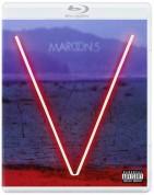 Maroon 5: V - BluRay Audio