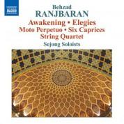 Sejong: Ranjbaran: Awakening - Elegy - CD