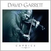 David Garrett: Caprice - CD