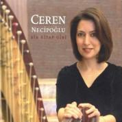 Ceren Necipoğlu: Bir Kitap Gibi - CD