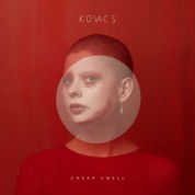 Kovacs: Cheap Smell - CD