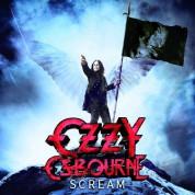 Ozzy Osbourne: Scream - CD