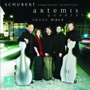 Truls Mørk, Artemis Quartett: Schubert: String Quintet, Quartettsatz - CD