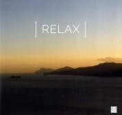 Çeşitli Sanatçılar: Relax - Plak