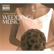 Çeşitli Sanatçılar: A Bride's Guide To Wedding Music - CD