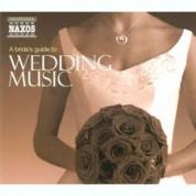 Çeşitli Sanatçılar: A Bride's Guide To Wedding Music - CD