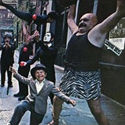 The Doors: Strange Days (45rpm, 200g-edition) - Plak