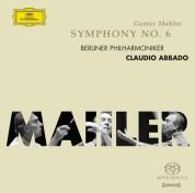 Berliner Philharmoniker, Claudio Abbado: Mahler: Symphonie No. 6 - SACD