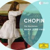 Maria João Pires: Chopin: Nocturnes - CD