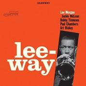 Lee Morgan: Leeway - Plak