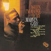 Marvin Gaye: When I'm Alone I Cry - Plak
