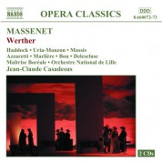 Massenet: Werther - CD