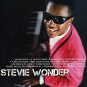 Stevie Wonder: Icon - CD