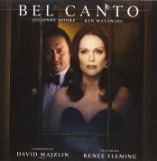 Renée Fleming, David Majzlin: Bel Canto (Soundtrack) - CD