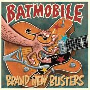 Batmobile: Brand New Blisters - Plak