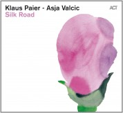 Klaus Paier, Asja Valcic: Silk Road - CD