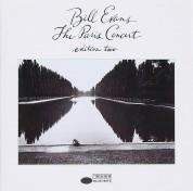 Bill Evans: The Paris Concert, Edition Two - CD