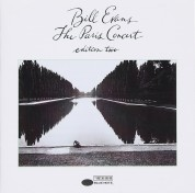 Bill Evans: The Paris Concert, Edition Two - CD