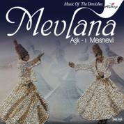 Mevlana: Aşk-ı Mesnevi - CD