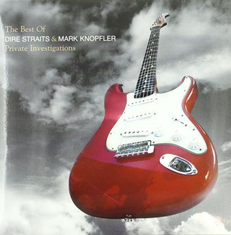 Dire Straits, Mark Knopfler: Private investigations - Plak