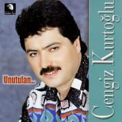 Cengiz Kurtoğlu: Unutulan... - CD