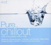 Çeşitli Sanatçılar: Pure Chillout - CD