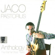 Jaco Pastorius: Anthology, The Warner Bros. Years - Plak