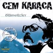 Cem Karaca: Ölümsüzler - CD