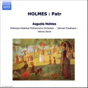 Holmes, A.: Orchestral Works - CD