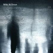 Miki N'Doye: Tuki - CD