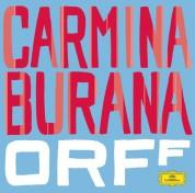 Christian Thielemann, Christiane Oelze, David Kuebler, Deutschen Oper Berlin, Simon Keenlyside, Orchester der Deutschen Oper Berlin: Orff: Carmina Burana - CD