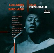Ella Fitzgerald: Lullabies Of Birdland - CD