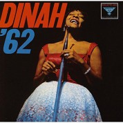Dinah Washington: Dinah 62 - CD