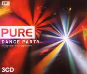 Çeşitli Sanatçılar: Pure Dance Party - CD