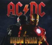 AC/DC: Iron Man 2 (Digipack) - CD