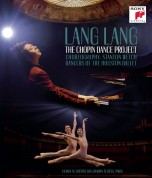 Lang Lang: The Chopin Dance Project - BluRay