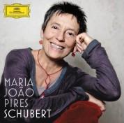 Maria João Pires: Schubert: Piano Sonatas - CD