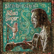 Buddy Guy: Blues Singer - Plak