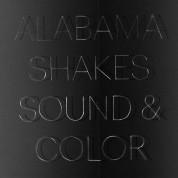 Alabama Shakes: Sound & Color - CD